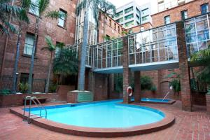 Quest Gordon Place, Apartmanhotelek  Melbourne - big - 21