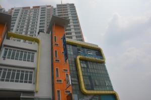 New Town Hotel Puchong - Kampong Bohol