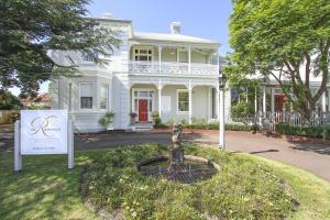 The Riversleigh, Hotels  Bairnsdale - big - 7