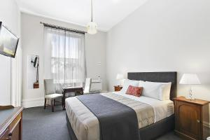 The Riversleigh, Hotels  Bairnsdale - big - 17