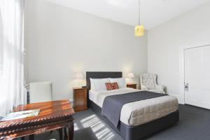 The Riversleigh, Hotels  Bairnsdale - big - 20