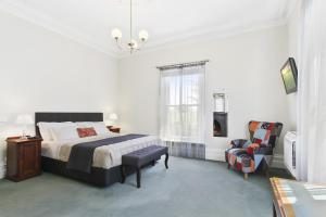 The Riversleigh, Hotels - Bairnsdale