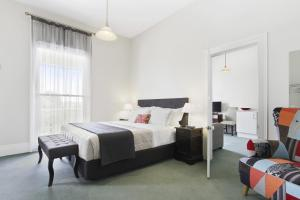 The Riversleigh, Hotels  Bairnsdale - big - 9