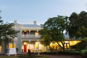 The Riversleigh, Hotels  Bairnsdale - big - 24