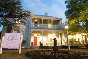 The Riversleigh, Hotels  Bairnsdale - big - 15