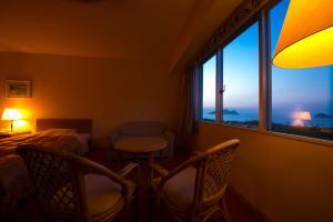 Royal Hotel Munakata, Resort  Munakata - big - 34