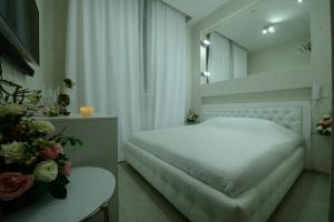 Alex Hotel on Prosveshcheniya, Gasthäuser  Sankt Petersburg - big - 77
