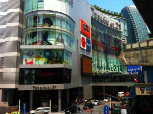 Padi Madi Boutique Guesthouse, Fogadók  Bangkok - big - 54