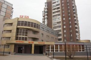 BelOtel - Bolkhovets