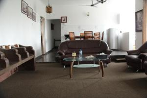 Alpine Ridge Holiday Apartments - Matale