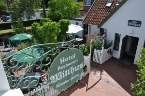 Hotel Witthus - Ihlow