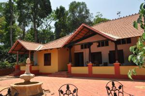 Auberges de jeunesse - Rare Earth Estate Homestay
