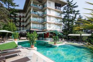 Grand Hotel Panoramic - AbcAlberghi.com