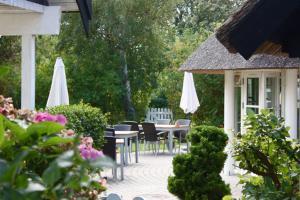 Havgaarden Badehotel, Hotels  Vejby - big - 14