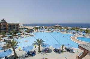 Dreams Beach Resort Marsa Alam..