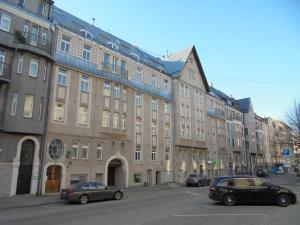 Rupniecibas Street Apartment, Apartments  Rīga - big - 9