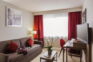 Accommodation in Thoiry