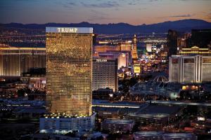 The Trump International Hotel Las Vegas (28 of 38)