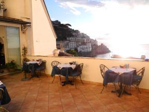Hotel Croce Di Amalfi - AbcAlberghi.com