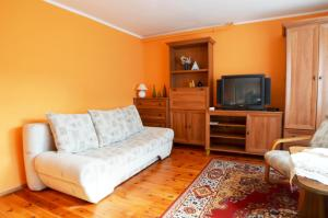 Apartament Mickiewicza
