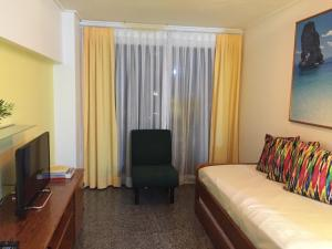 Apartamento Dragão do Mar, Апартаменты  Форталеза - big - 4