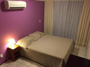 Apartamento Dragão do Mar, Апартаменты  Форталеза - big - 5