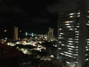 Apartamento Dragão do Mar, Апартаменты  Форталеза - big - 7