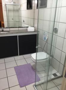 Apartamento Dragão do Mar, Апартаменты  Форталеза - big - 8