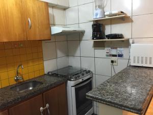 Apartamento Dragão do Mar, Апартаменты  Форталеза - big - 9