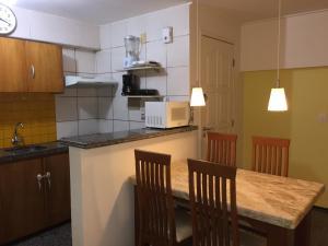 Apartamento Dragão do Mar, Апартаменты  Форталеза - big - 13