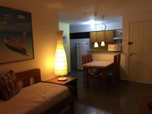 Apartamento Dragão do Mar, Апартаменты  Форталеза - big - 14