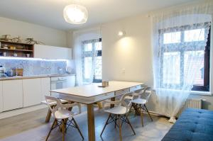 Apartment Nordkapp