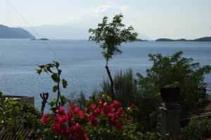 Pansion Evi Ammouliani Greece