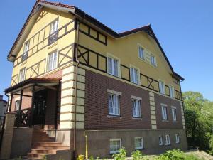 Отель Стрелецкий, Калининград