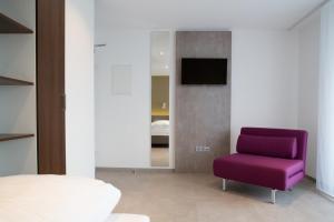 Apartmenthaus Renz - Hüttlingen