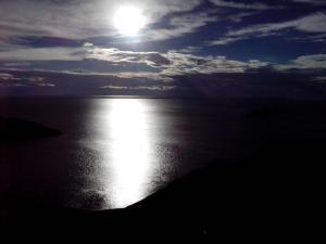 Willka Kuti Hostal - Lado Norte Isla del Sol, Гостевые дома  Комунидад-Чальяпампа - big - 42