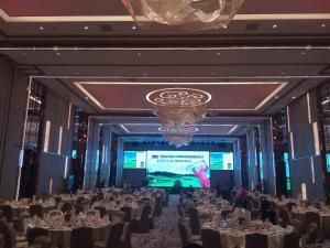 Guangzhou Baiyun Hotel, Hotely  Kanton - big - 17