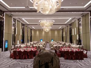 Guangzhou Baiyun Hotel, Hotely  Kanton - big - 15