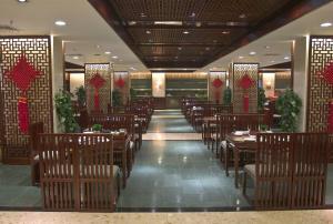 Guangzhou Baiyun Hotel, Hotely  Kanton - big - 26