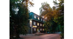 Hotel Irkut - Granovshchina