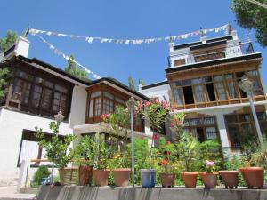 Auberges de jeunesse - Ashoka Guest House