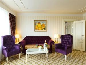 Hotel Korston Moscow, Hotely  Moskva - big - 61