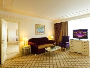 Hotel Korston Moscow, Hotely  Moskva - big - 59