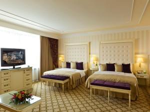 Hotel Korston Moscow, Hotely  Moskva - big - 63