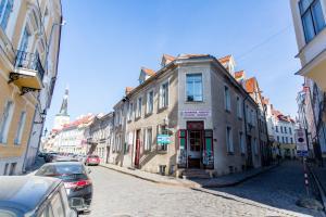 Hostales Baratos - Hostal Old Town Alur