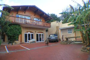 Vip Cape Lodge - Gardens