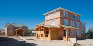 Baykalsky Mayak Guest House - Oymur