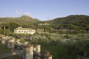 Hotel Residenza Sant'Anna Del Volterraio Portoferraio Italia
