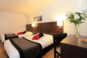 Accommodation in Toulouse
