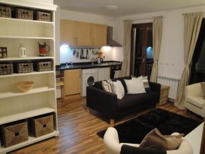 obrázek - Bansko Two-Bed Ski Apartment